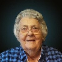 Marie Louise Blackwell McKee  December 17 1928  May 30 2019