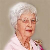 Marjorie Arthur  January 6 1922  May 31 2019