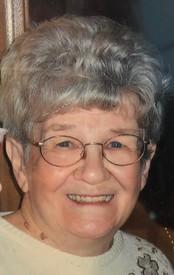 Mary Jane Fechko  April 09 1927  May 29 2019