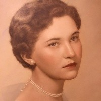 Maureen Brock  July 03 1934  May 29 2019
