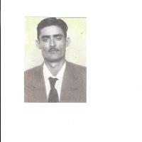 Miguel Cardenas  July 19 1931  May 30 2019