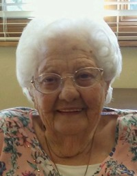 Mildred Marie Eaton Bunch  April 25 1925  May 30 2019 (age 94)