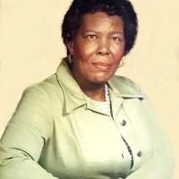 Mildred Maxine Lee  April 06 1937  May 24 2019