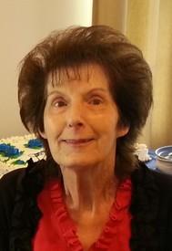 Nina Plummer  May 22 1943  May 29 2019 (age 76)