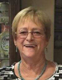 Patricia Ann Cooper  2019