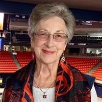 Patricia Davis Harton  January 23 1938  May 30 2019