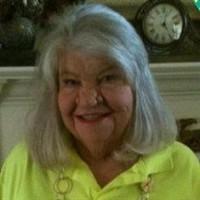 Patricia Pat Ann Williamson  December 25 1941  May 31 2019