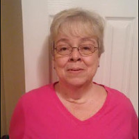 Peggy Ann Roberson  July 10 1954  May 30 2019