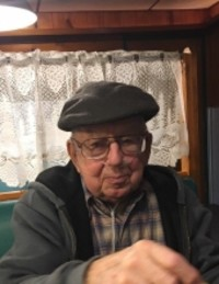 Raymond Harvey Lantz  2019