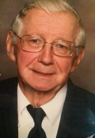 Rev Kenneth D Sullivan  May 20 2019