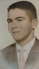 Richard RC Nolander  August 30 1938  May 29 2019 (age 80)