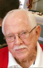 Richard Robert Nielsen  August 31 1937  May 24 2019 (age 81)