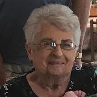 Rita  Szymborski  October 8 1936  May 30 2019