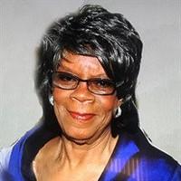 Rosa Mae Johnson  December 4 1931  May 25 2019
