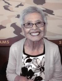 Rose Perez  April 13 1924  May 23 2019 (age 95)