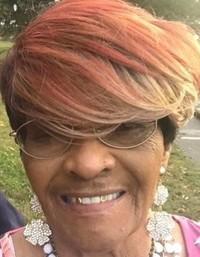 Ruby Lee Hoyle Richard  November 5 1940  May 22 2019 (age 78)