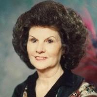 Ruth Martin Magness  May 2 1930  May 29 2019