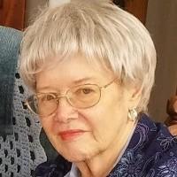 Sharon Erickson  May 30 2019
