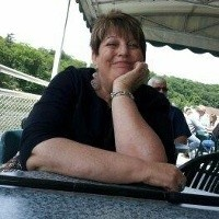 Sharon Jean Fezatte-O'Leary  June 08 1956  May 28 2019