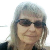 Shirley Ann Beliveau  February 1 1947  May 28 2019