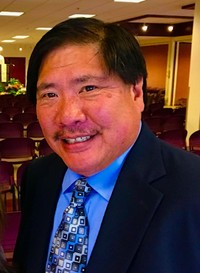 Stewart Tanakatsubo  October 25 1955  May 29 2019 (age 63)