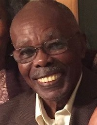 Thaddeus Grant  June 9 1930  May 28 2019 (age 88)