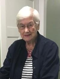 Virginia Evans  March 4 1929  May 29 2019 (age 90)