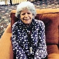 Virginia Marie Del Moore  July 30 1924  May 27 2019