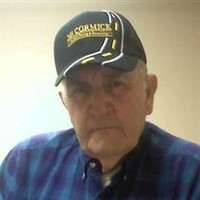 William Jack McCormick  June 13 1935  May 29 2019