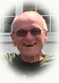 Barry L Coover  February 11 1944  May 30 2019 (age 75)