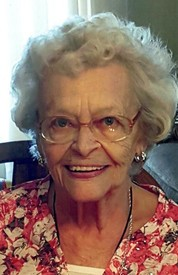 Betty Jane Schultz Weiss  August 26 1924  May 29 2019 (age 94)