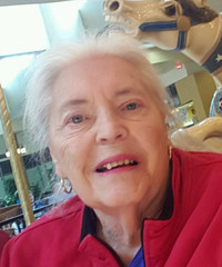 Beverly A Hausammann  September 20 1934  May 31 2019 (age 84)