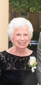 Catherine McLaughlin Komoski  November 6 1936  May 31 2019 (age 82)