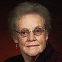 Darlene Hauck  July 17 1931  May 30 2019