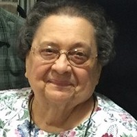 Dorothy L Callahan  November 6 1931  May 31 2019