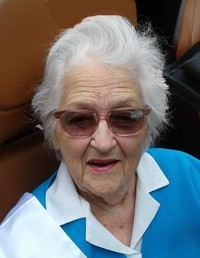 Edith L Stephens Kelley  August 31 1922  May 30 2019 (age 96)