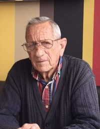 Guy Sonny Hartwell McGuffee  January 16 1938  May 31 2019 (age 81)