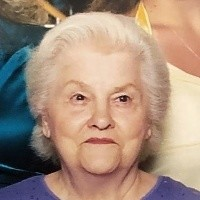 Jeanne May Bishop  March 26 1932  May 29 2019