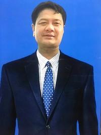Lian Hmun Thang  May 5 1977  May 30 2019 (age 42)