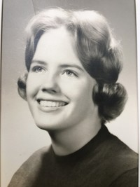 Mary W Way Sosnicki  April 17 1942  May 29 2019 (age 77)