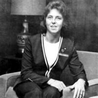 Pauline Averil Roy Lambert  January 9 1938  May 26 2019 (age 81)