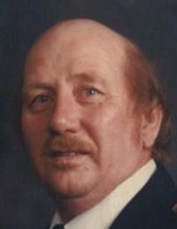 Richard Stanley May  2019