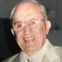 Rostom R Tandourjian  February 23 1930  May 31 2019
