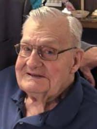 Burton Burt E Lothe  July 8 1929  May 31 2019 (age 89)