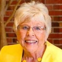 Marlene Meta Mossner  August 05 1937  June 01 2019
