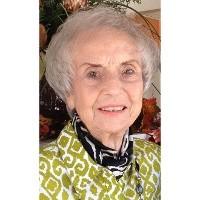 Mary Lou Ervin  November 02 1926  May 24 2019