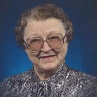 Pauline Helen Hardwig  August 3 1927  March 6 2019