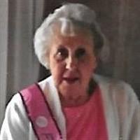 Corrine Elizabeth Graham  June 18 1933  May 29 2019