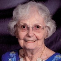 Florence Barker  June 20 1921  June 2 2019