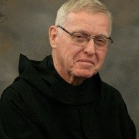 Fr Donald D Redmond OSB  April 18 1930  May 31 2019
